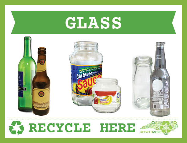 Recycle all together